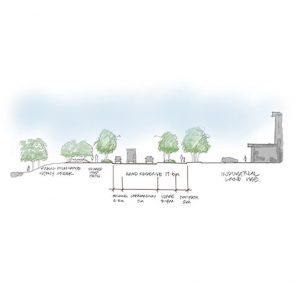 Plan2Place: West Footscray Employment Precinct Framework Plan